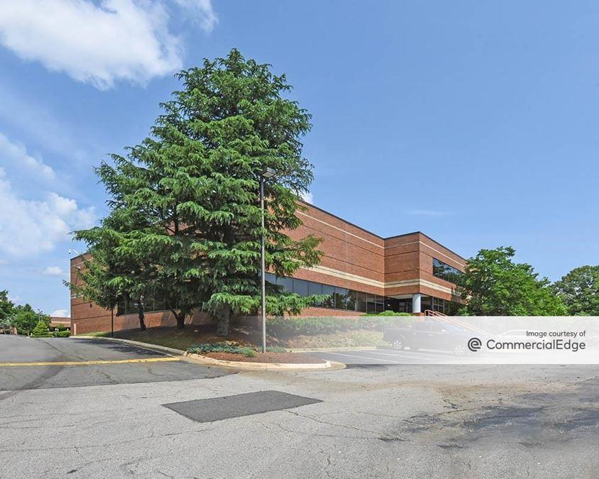 Gateway 95 Office Park - 8550 Cinder Bed Road