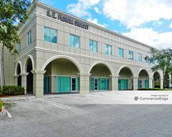 Pembroke Pines Professional Plaza - Pembroke Pines