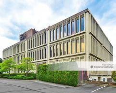 Park East Office Building - Tukwila