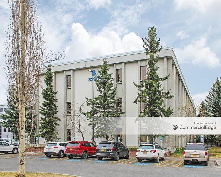 Providence Alaska Medical Center - Medical Office Building B