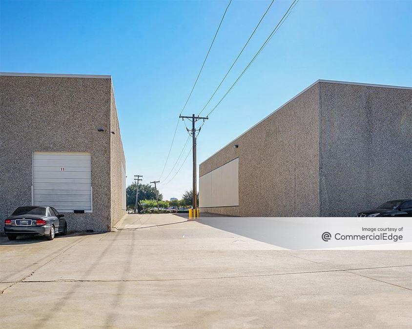 Innovation Park - 1201 & 1299 Commerce Drive