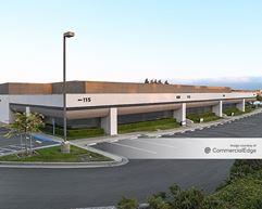Westridge Business Park - Watsonville