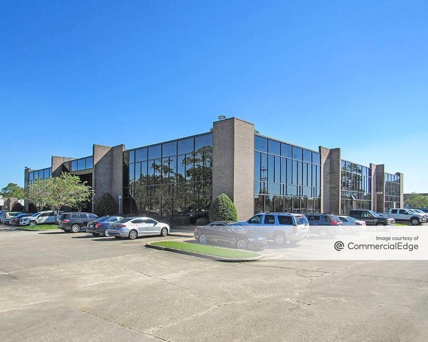 Sherwood Oaks Office Park