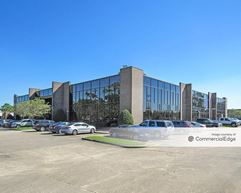 Sherwood Oaks Office Park - Baton Rouge