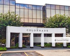 The Colonnade - Houston