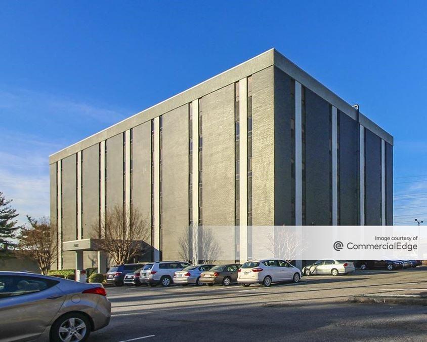 Huntington Metro Center