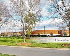 The Park-Huntersville - Boyce Building - Huntersville