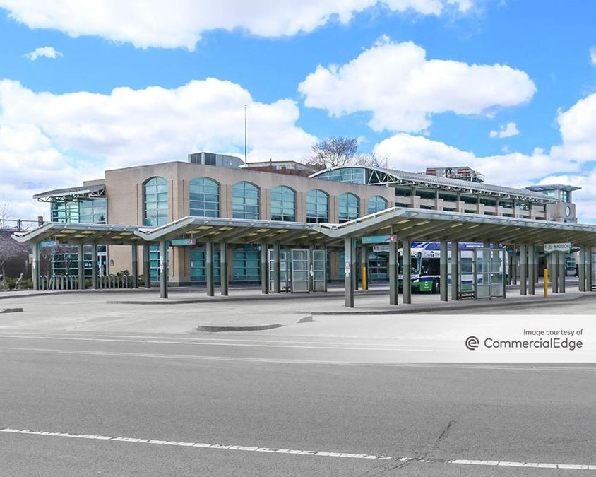 South Street Station