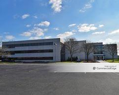 Princeton Pike Corporate Center - Princeton Pike 1 - Lawrenceville