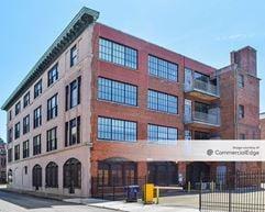 Huyler Building - Buffalo