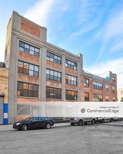 36 Waverly Avenue - Brooklyn