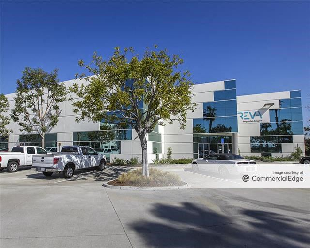 Copley Business Center