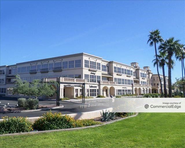The Scottsdale Forum