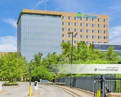 Cerner Realization Campus - Kansas City