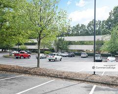 University Commercial Center - 7996 North Point Blvd - Winston-Salem