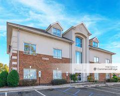 Park South Professional Center - Charlotte