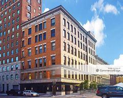 Cornerstone Building - Grand Rapids
