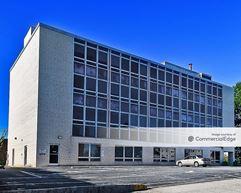 Freeman Building - Greensboro