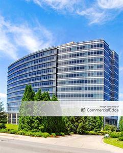 CMS Energy Headquarters - Jackson