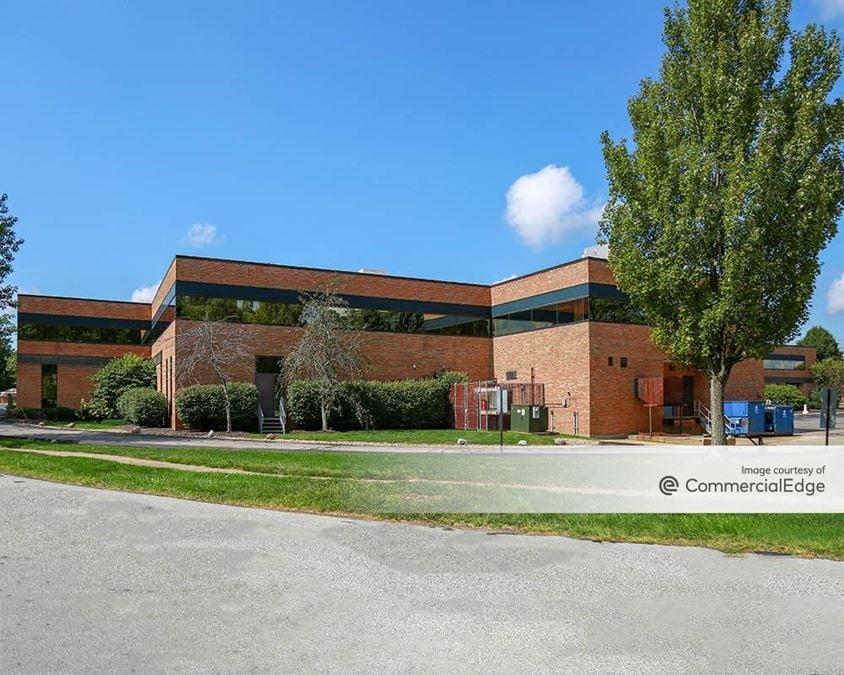 University Hospitals Mentor Health Center