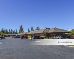 Lodi Avenue Business Center - Lodi