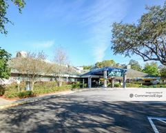 Johns Hopkins All Children's Outpatient Care - Tampa
