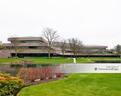 Weber-Stephen Products Headquarters - Palatine