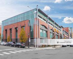 Scranton Enterprise Center - Scranton