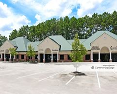 Professional Center at Kings Crossing - Kingwood
