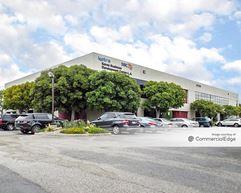 Harbor Technology Center - Torrance