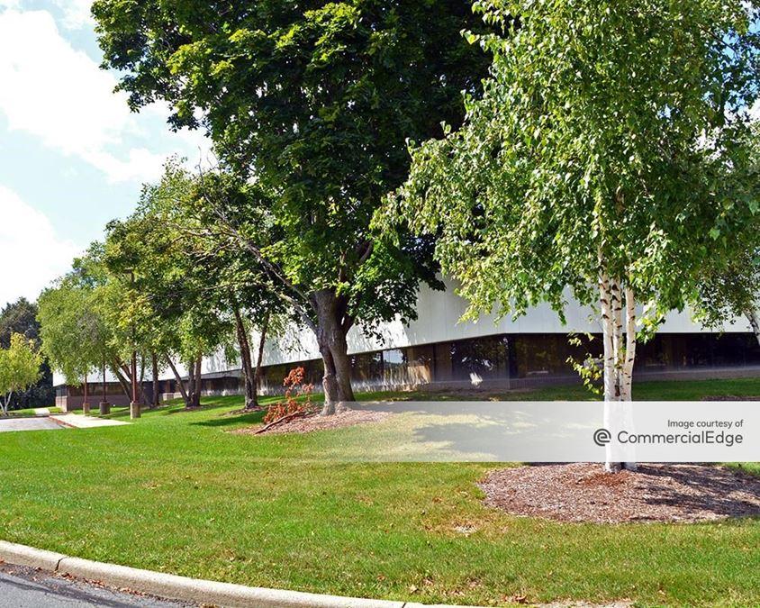 3995 Research Park Drive