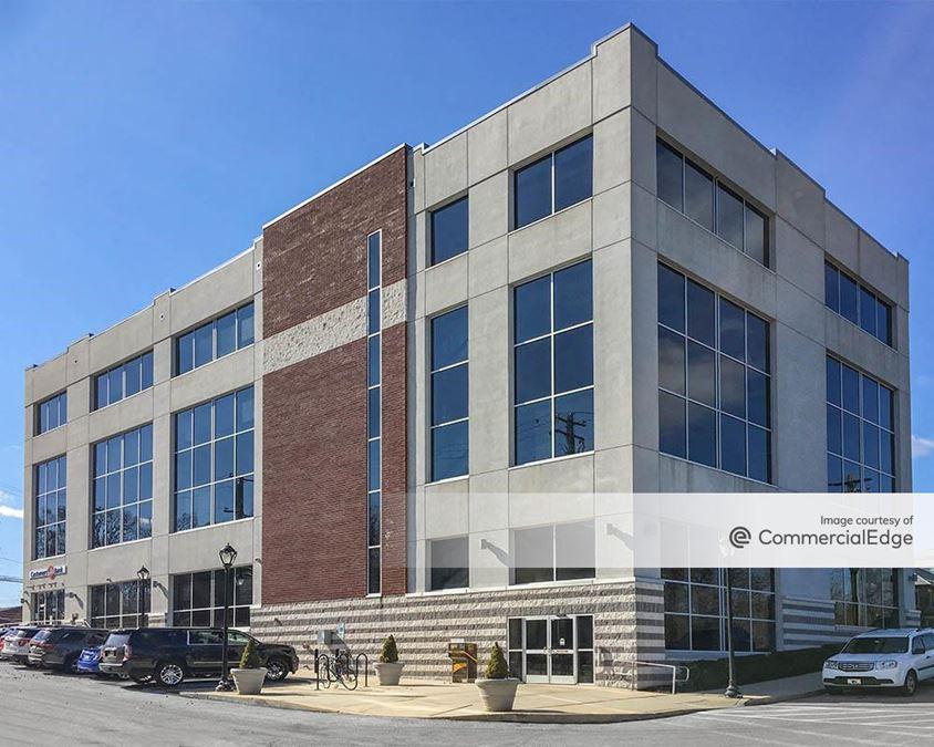 The Gateway Building