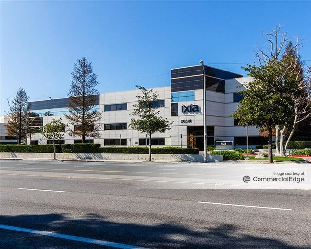 Corporate Center Calabasas - 26601 & 26565-26575 Agoura Road