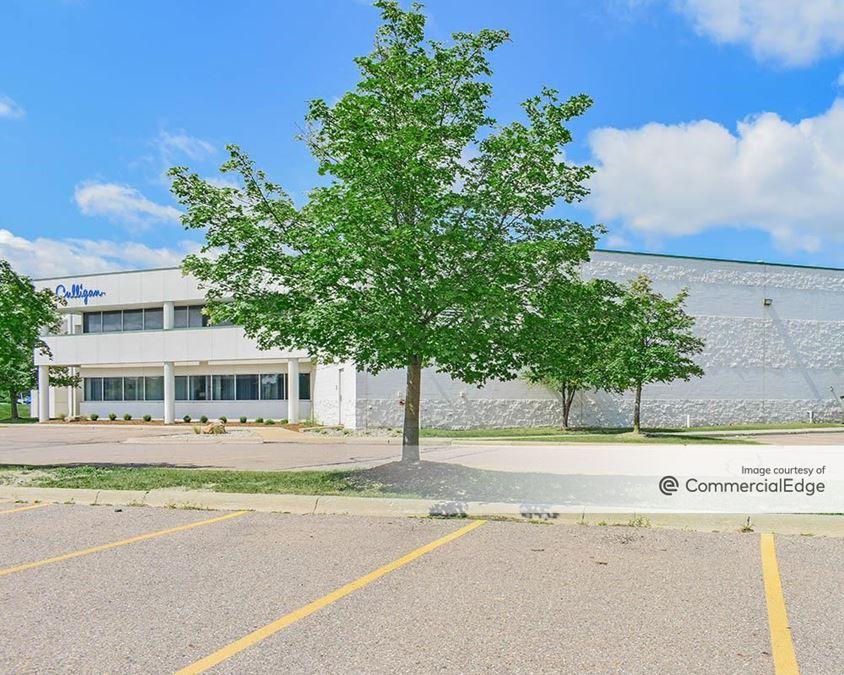 Wixom Business Center