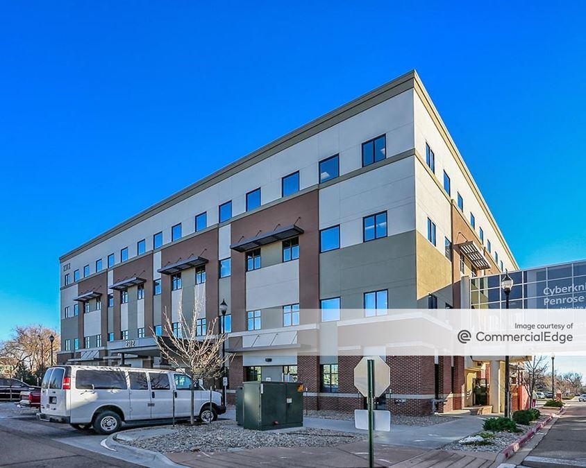 Medical Center at Penrose