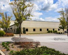 1370 Discovery Industrial Court - Mableton