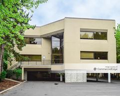 80th Avenue Professional Building - Mercer Island