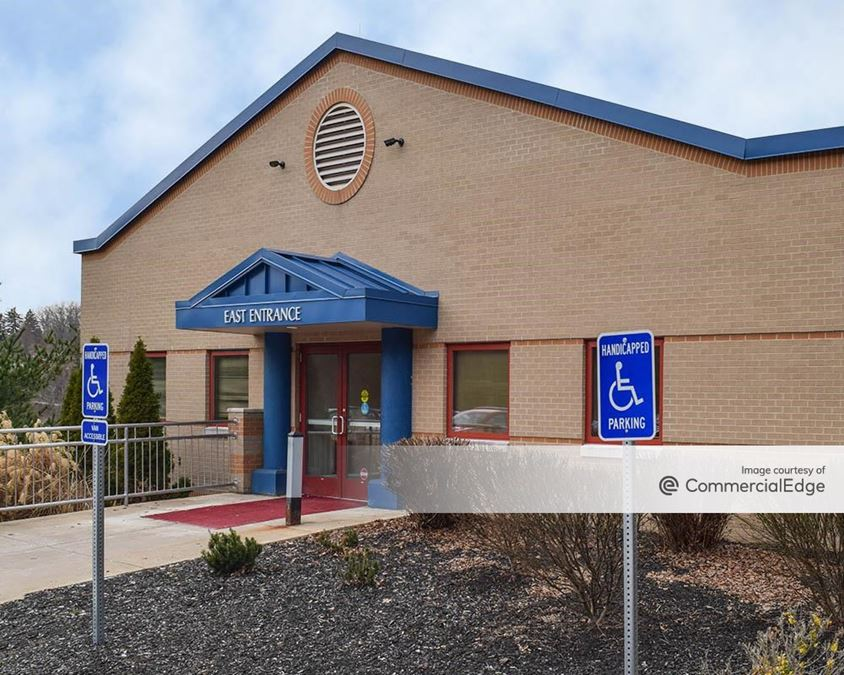 Jefferson Medical Arts Building