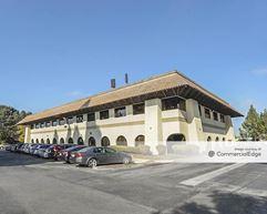 Almaden Center II - San Jose