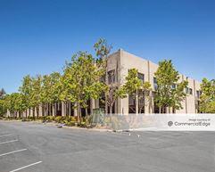 Stanford Research Park - 777 California Avenue - Palo Alto
