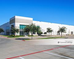 Prologis Park Northgate - 10300 Sanden Drive - Dallas