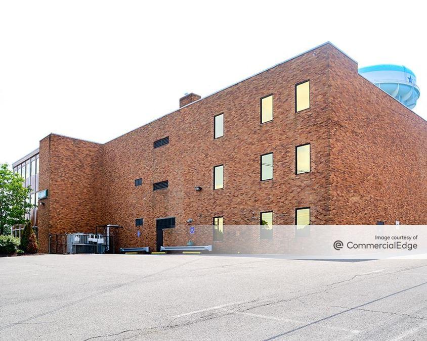 Jacob Center