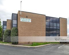Wellington Business Center - Manassas
