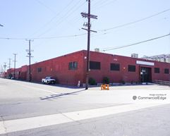3730 Union Pacific Avenue - Los Angeles