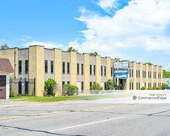 24424 & 24430 West McNichols Road - Detroit