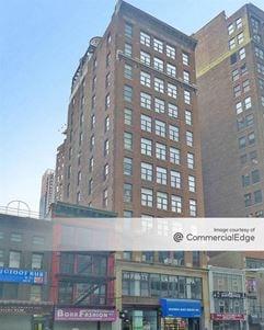 866 Avenue of the Americas - New York