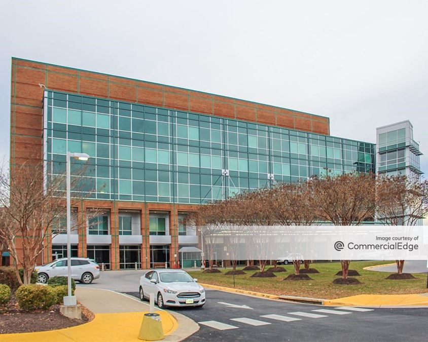 Tompkins Martin Medical Plaza