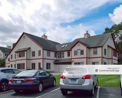 The Meadows Professional Office Park - North Kingstown