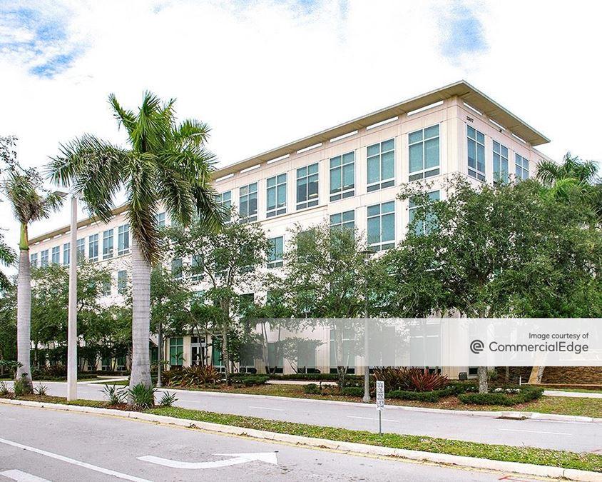 Riverbend Corporate Park - Building B