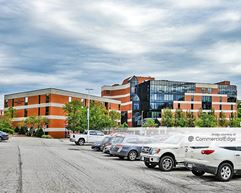 Cleveland Clinic - Medina Medical Office Buildings - Medina